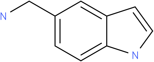 indole-5-methylamine