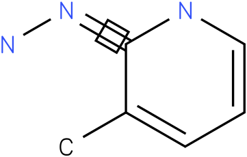 (3-Methyl-pyridin-2-yl)-hydrazine