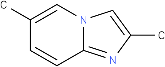 2,6-dimethyl-imidazo[1,2-a]pyridine