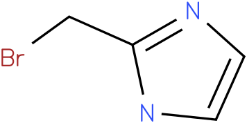 2-(Bromomethyl)imidazole